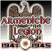 Ermeni Lejyonu Arması