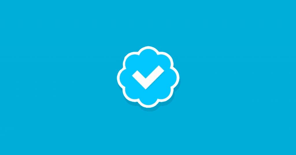 Twitter Hesap Doğrulama (2021 Uygulama İçinden)