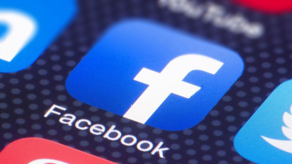 Facebook domain engeli kaldırma