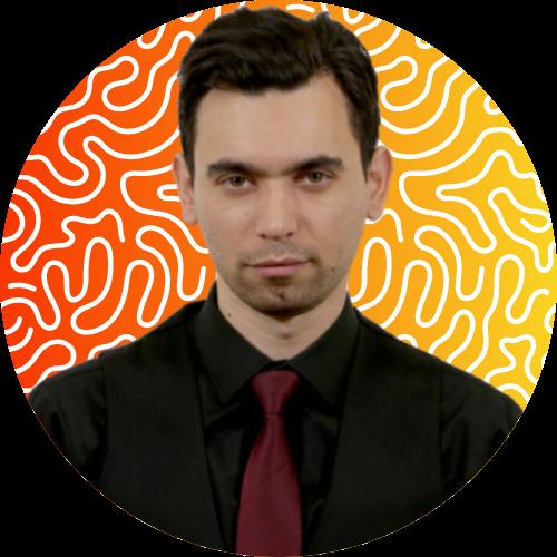 Uluslararası Sosyal Medya Derneği AR-GE Başkanı Engin Dinç, yazar, dijital iletişim uzmanı, araştırmacı